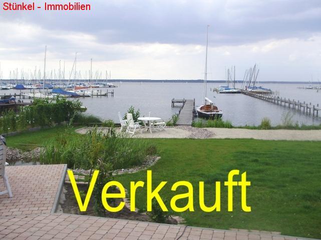 Vermittelte Objekte - Wunstorf-Steinhude - Traumhaus direkt am Steinhuder-Meer mit eigenem Bootsteg