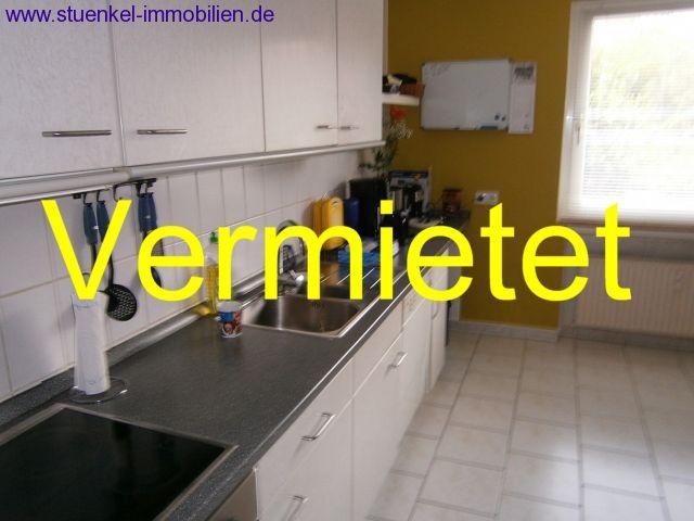 Vermittelte Objekte Wunstorf Klein Heidorn 3 Zimmer Eg Wohnung