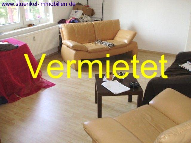 Wohnung Wunstorf