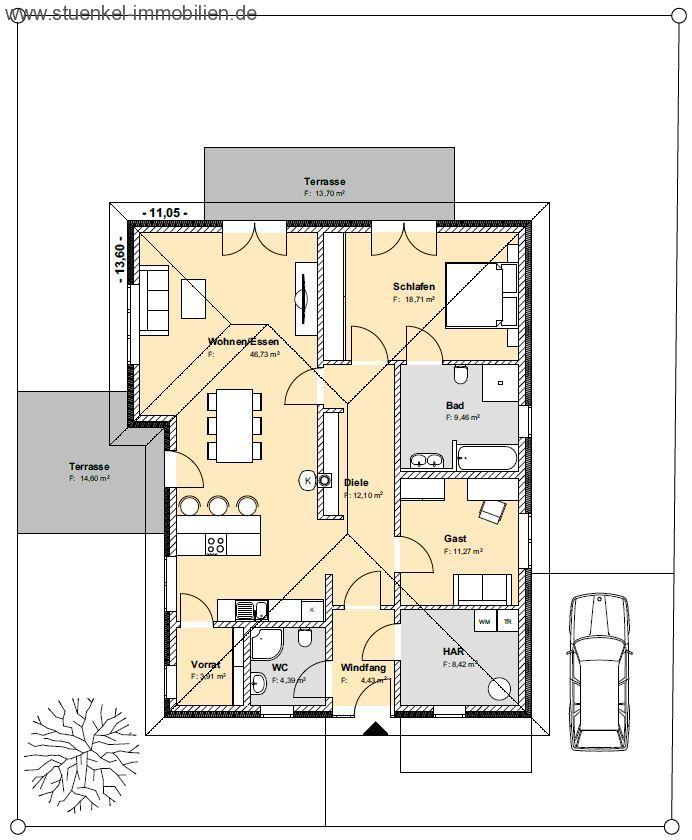Wunstorf Wohnung
