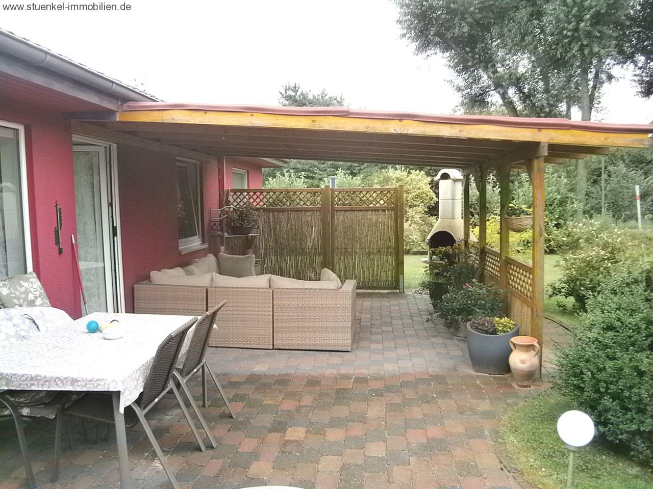 vermittelte objekte neustadt bungalow mit garage in. Black Bedroom Furniture Sets. Home Design Ideas